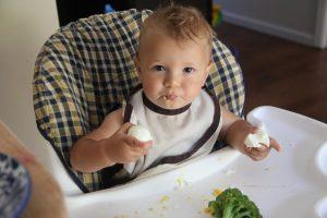 аллергия на яйца у детей