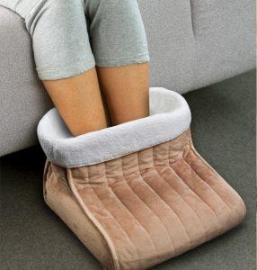 электрогрелка для ног