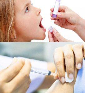 иммунотерапия при аллергии