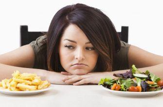как улучшить аппетит у взрослого человека