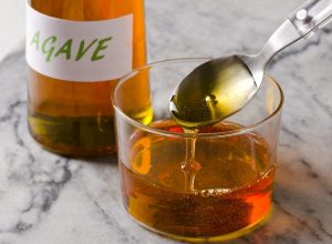 сироп агавы