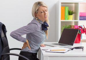 заболевания офисных работников