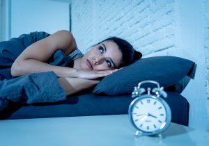 хроническая усталость упадок сил